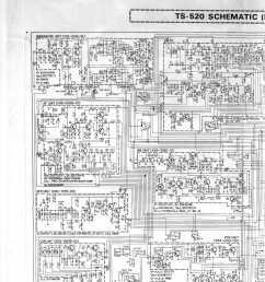 diagram as well kenwood ts 520 schematic diagram likewise kenwood ts kenwood ts 520 manual likewise kenwood mic wiring diagram on kenwood [ 1275 x 1648 Pixel ]