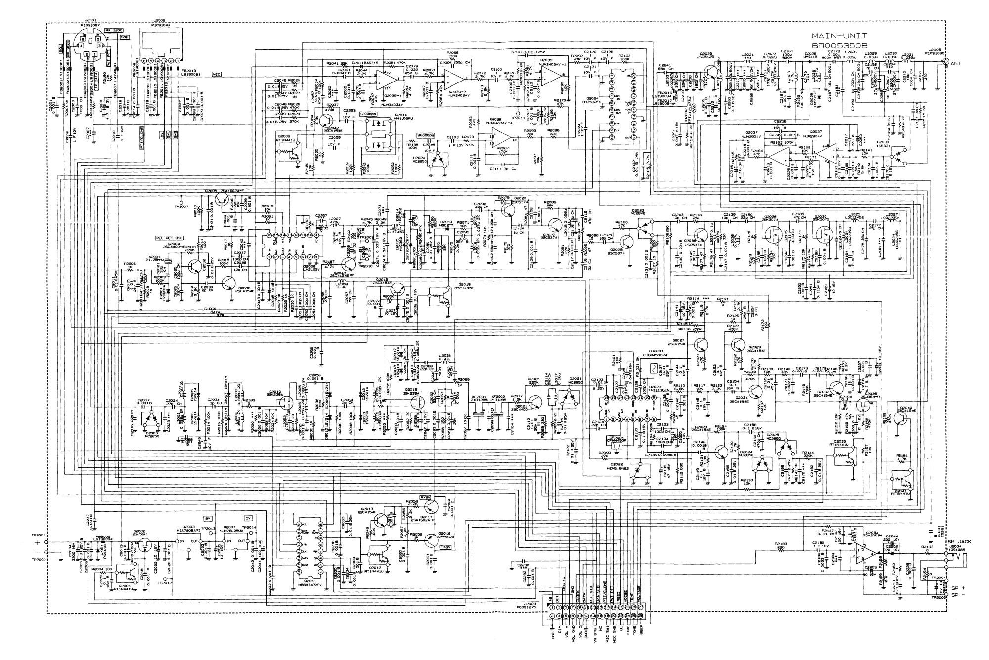 hight resolution of yaesu ft 1500 01 schema jpg