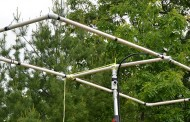 Building the 6 Meter Moxon Antenna