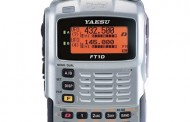 Yaesu FT1DR C4FM 144/430 MHz Dual Band Digital Handheld Transceiver