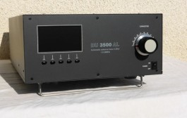 DU3500AL  Automatic Tuner by HA8DU