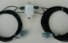 4-Band OCF Antenna 40, 20, 10, and 6 meters