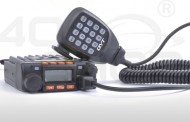 QYT KT8900 UHF VHF Mini Mobile Radio