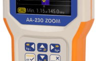 RigExpert AA-230 ZOOM – Antenna and Cable Analyzer