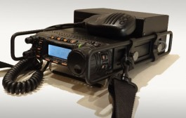 857Sprint portable battery pack system designed specifically for the yaesu FT-857D