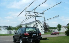 IARU Region 1 VHF Newsletter released