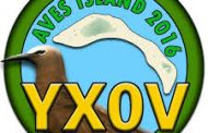 YX0V – Aves Island YX0V DXpedition Put on Hold