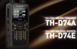 TH-D74E Kenwood [ Video Advertising HD ]