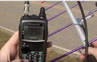 New UHF ISS Digipeater!