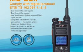 TYT MD-2017 Dual Band DMR
