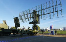 Just When You Thought It Was Safe: Chinese Over-the-Horizon Radar Appears on 40 Meters