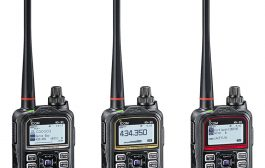 Icom ID-31E PLUS – A Great Entry Point into D-STAR