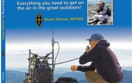 New Book, Portable Operating for Amateur Radio
