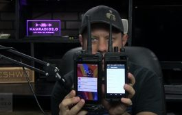 Comparing the RFinder K1 and M1 Devices – Ham Radio 2.0: Episode 134