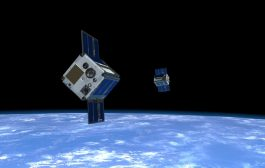 FCC Releases Notice of Proposed Rulemaking on Small Satellites