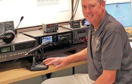 """WX4NHC Station Test """"Very Successful"""""""