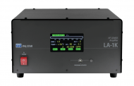 Review Palstar LA-1K – 1 kW Solid-State LDMOS HF amplifier