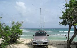 Antennas for Portable Amateur / Ham Radio Operation – ICQ Podcast Episode 276
