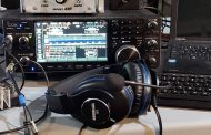 INRAD W1 competition headset