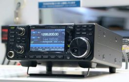 IC-9700 VHF/UHF/23CM All-Mode SDR Transceiver UK Availability and Projected Pricing