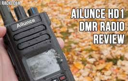 Ailunce HD1 Review – Ham Radio Q&A