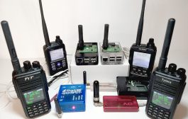 What Is A Digital Ham Radio Hotspot? DMR/DSTAR/C4FM Hotspots Explained