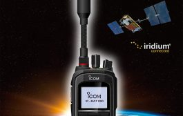 Icom Inc. Announces Partnership with Iridium Communications Inc