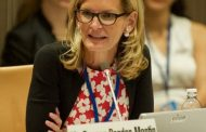 Doreen Bogdan-Martin, KD2JTX, Elected as ITU Telecommunication Development Director