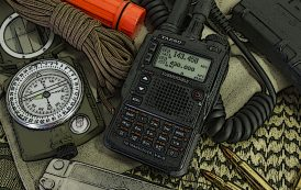 Indonesia Earthquakes and Tsunami – Emergency Frequency
