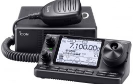 Icom IC-7100 Review And Demonstration, HF/VHF/UHF/DSTAR