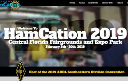 Orlando HamCation® this Weekend is ARRL Southeastern Division Convention