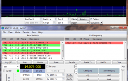 WSJT-X version 2.0.1 has been released