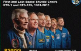 Low Audio for ISS SSTV Transmissions Raises Issue of Crew's Ability to Intervene