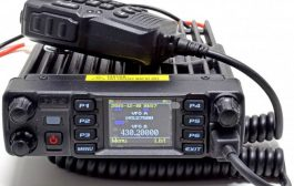 Anytone AT-D578UV Pro DMR Mobile Radio   First Look!