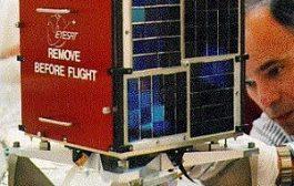 AO-27 satellite celebrates 27 years in space
