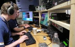 Germany: Temporary licence for 160m ham radio band extended