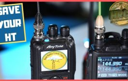 The First Thing To Upgrade On Your Handheld Ham Radio
