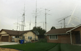 Where Can I Put My HF Antenna?