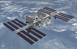 International Space Station to be in Cross-Band Repeater Mode for Field Day