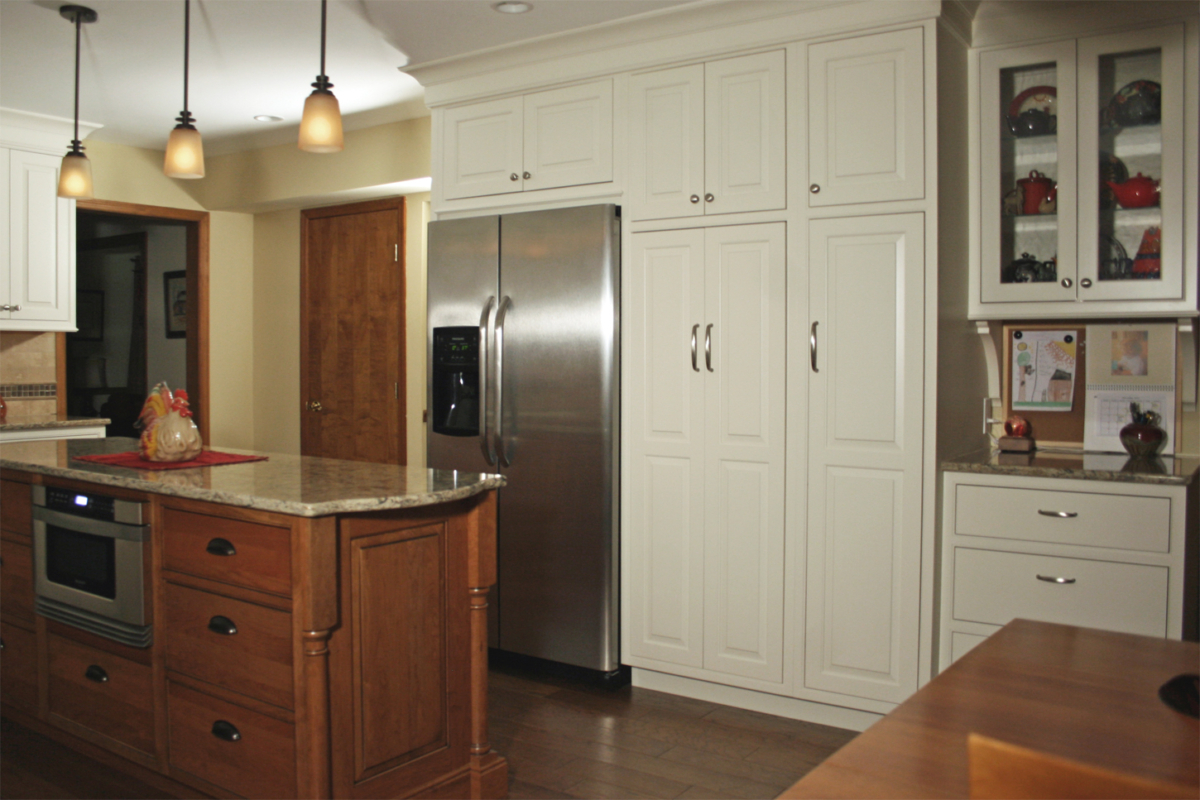5 reasons to get a kitchen remodeling in naperville from q's