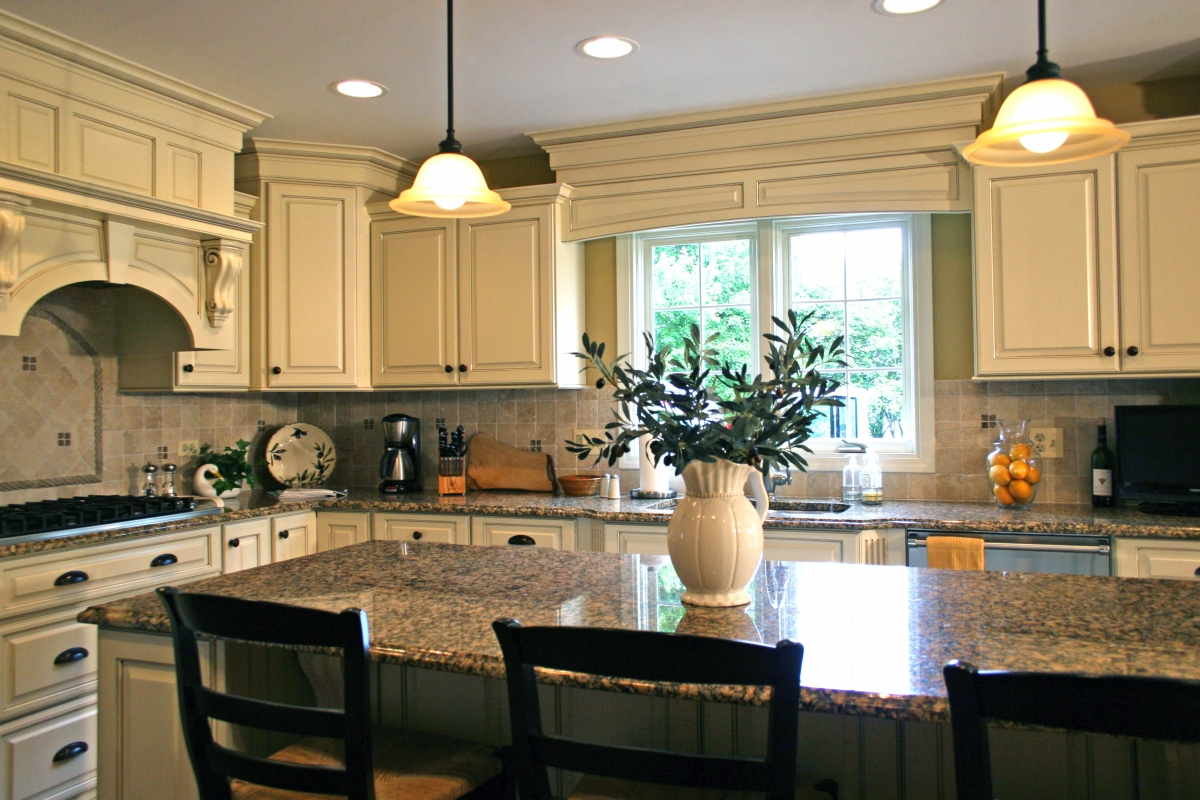 kitchen remodel gallery | kitchen design gallery