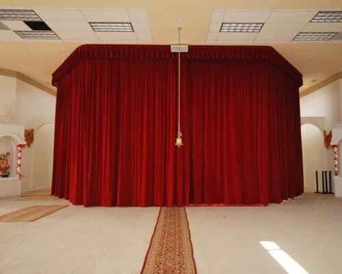 Stage Curtains  Unmatched Grandeur of Your Performances