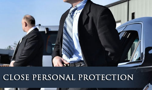 International Bodyguard Services