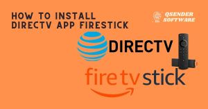 Read more about the article How to Install Directv App Firestick 2021 😀