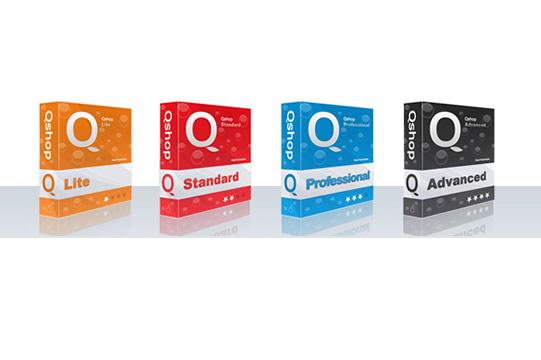 QShop.com.pl - Oprogramowanie sklepu internetowego