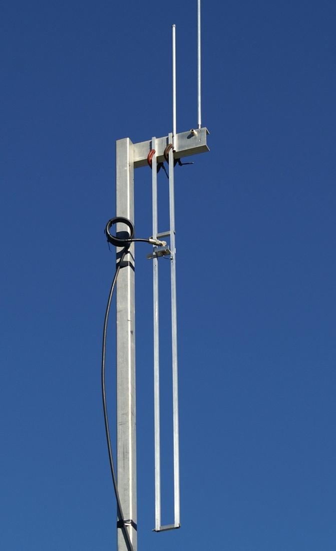 Slot Antennas
