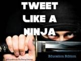 TweetLikeANinja