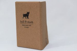 Product Image - Bull & Stash custom box case