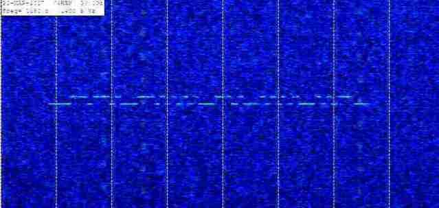 G6NHU to W4HBK on 60m - 7,293km