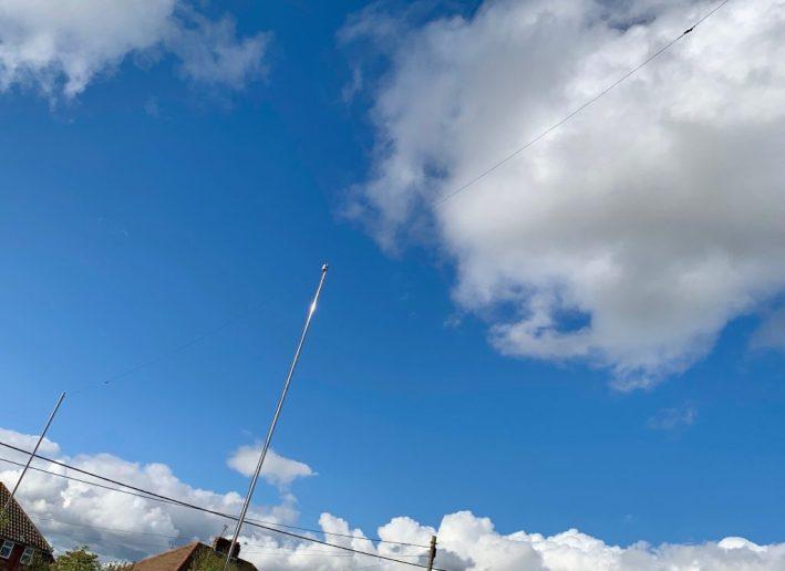 30m dipole